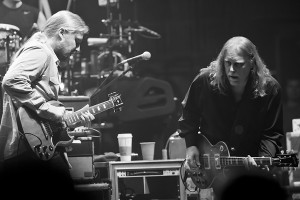 Derek Trucks & Warren Haynes