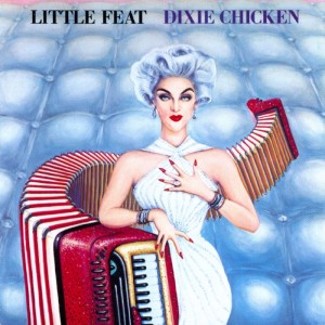 Dixie Chicken cover