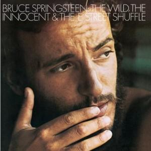 Springsteen - E St Shuffle cover