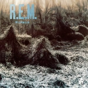 R.E.M. Murmur album cover