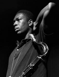John Coltrane 09/15/57